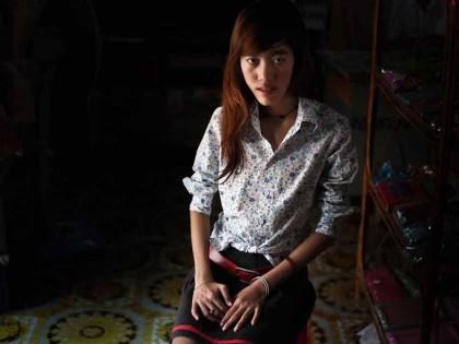 Khourn Sok Chea