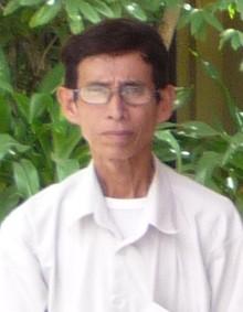 Kim Kea