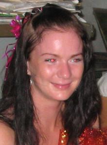 Angela Shepherd