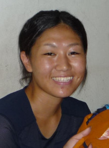 Ayaka Takemura