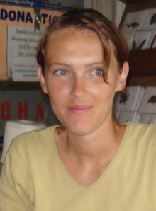 Marjorie Gullaud